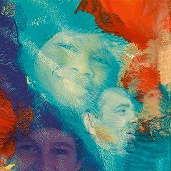 adpassion design kvw bildung acryl malerei flüchtlinge Südtirol Waldemar Kerschbaumer