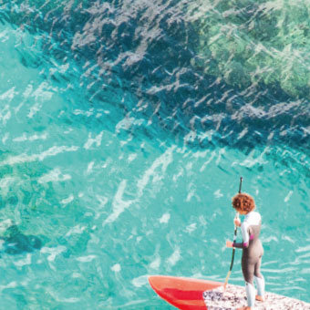 adpassion design reisedienst luis pichler agenzia viaggi werbung tageszeitung pubblicita alto adige