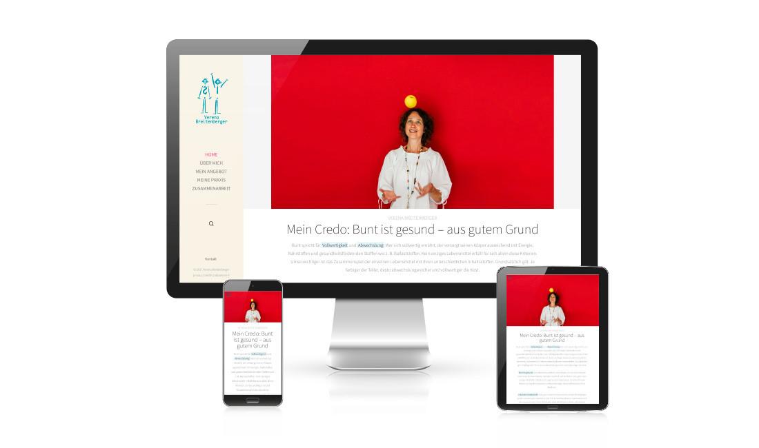 Programmazione sito web responsive di agenzia web adpassion in Alto Adige. Utilizzo di tecnologie di sicurezza SSL e HSTS per il sito internet. Breitenberger